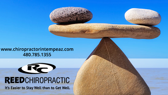 Reed Chiropractic - Tempe, AZ