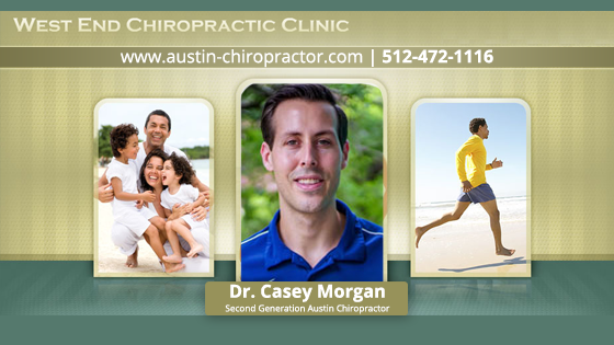 West End Chiropractic Clinic - Austin, TX