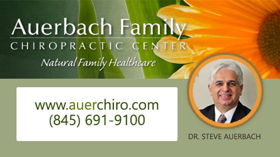 Auerbach Family Chiropractic Center - Highland, NY