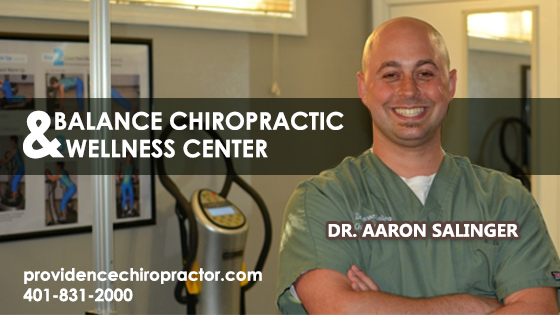Balance Chiropractic & Wellness Center- Providence, RI
