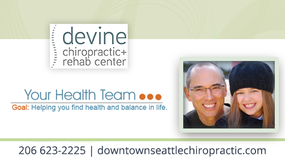 Devine Chiropractic & Rehab Center- Seattle, WA