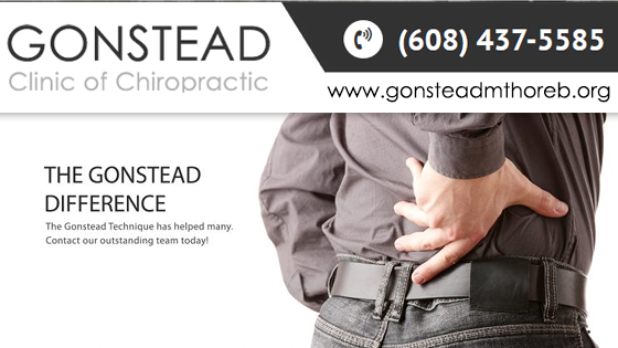 Gonstead Clinic of Chiropractic - Mt Horeb, WI