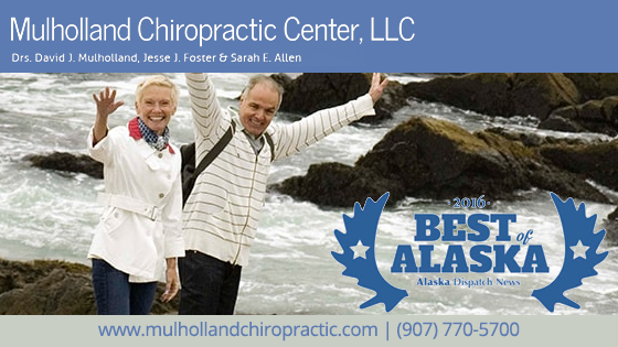 Mulholland Chiropractic Center, LLC - Anchorage, AK