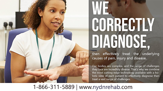 New York Dynamic Neuromuscular Rehabilitation & Physical Therapy Clinic - New York, NY