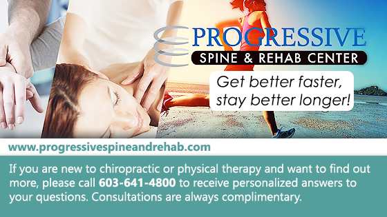 Progressive Spine & Rehab Center - Manchester, NH