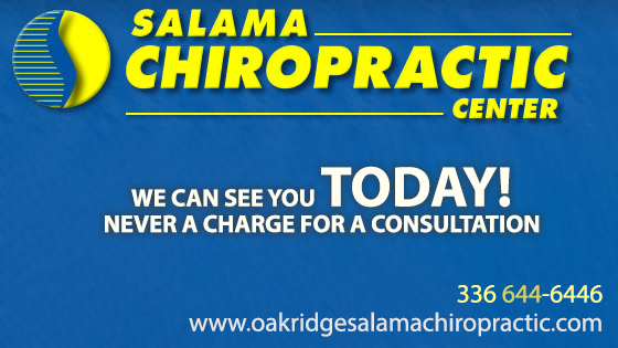 Salama Chiropractic Center - Greensboro, NC
