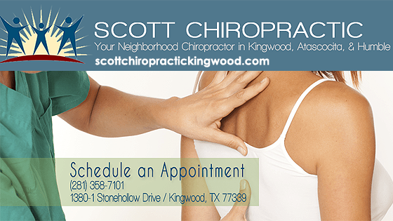 Scott Chiropractic Clinic - Kingwood, TX