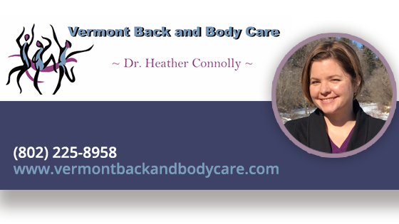 Vermont Back and Body Care, LLC - Montpelier, VT