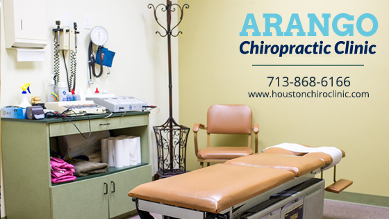 Arango Chiropractic Clinic - Houston, TX