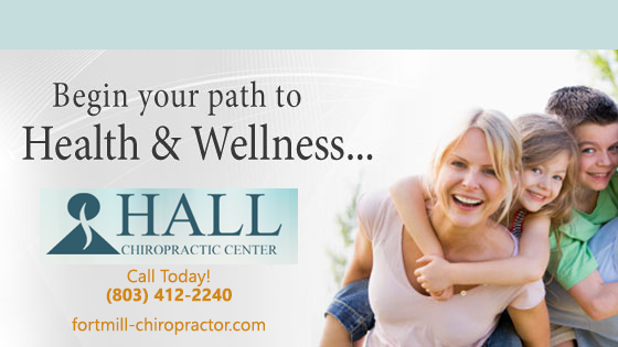 Hall Chiropractic Center - Fort Mill, SC