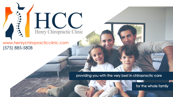 Henry Chiropractic Clinic - Carlsbad, NM