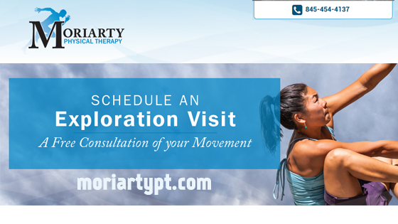 Moriarty Physical Therapy - Poughkeepsie, NY