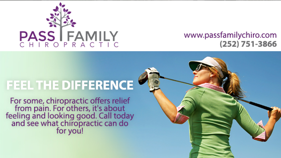 Pass Family Chiropractic - Greenville, NC