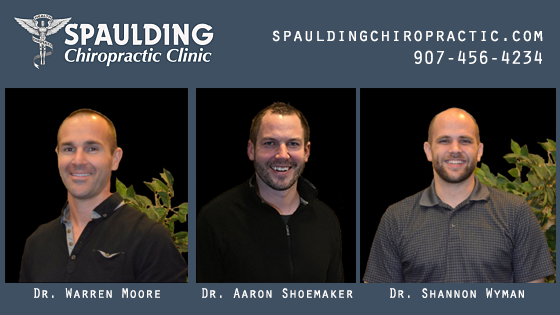 Spaulding Chiropractic Clinic - Fairbanks, AK