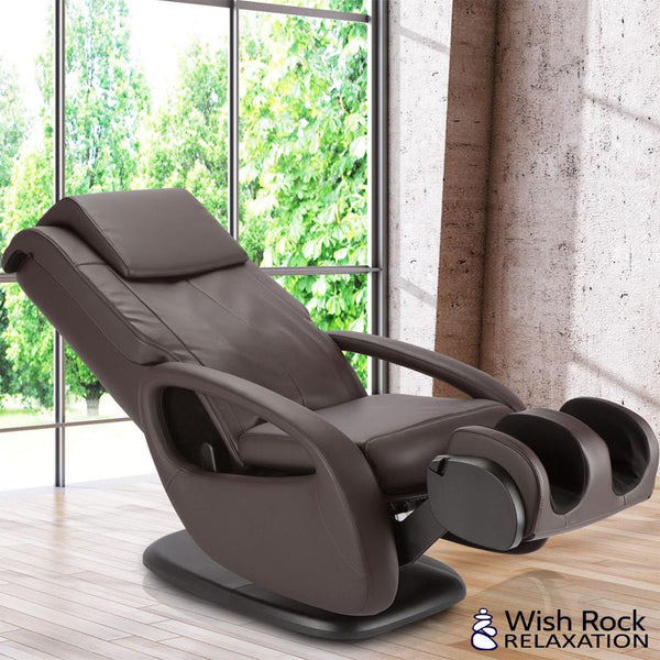 Human Touch Whole Body 7.1 3D Massage chair with swivel