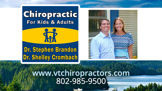 Chiropractic For Kids & Adults (Health In Focus) - Shelburne, VT