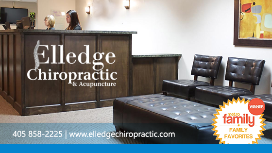 Elledge Chiropractic & Acupuncture - Oklahoma City, OK