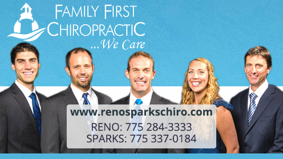 Family First Chiropractic - Reno, NV