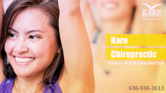Kare Chiropractic - St Peters, MO