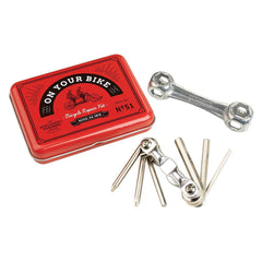 Bike Repair kit Father's Day gift