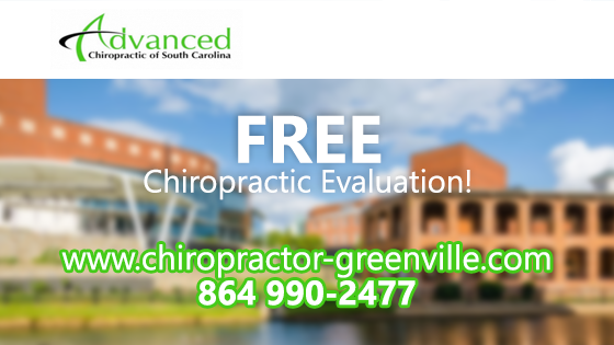 Advanced Chiropractic of South Carolina - Greenville, SC