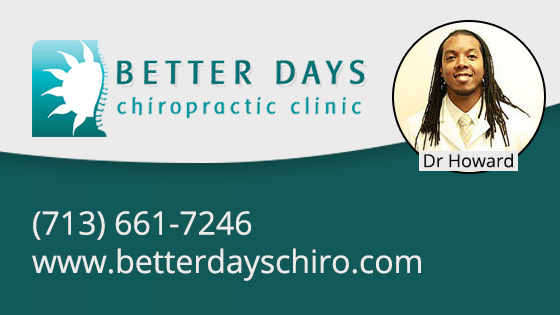 Better Days Chiropractic Clinic - Houston, TX