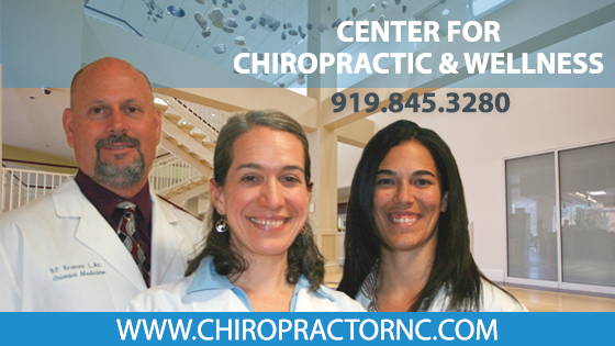 Center for Chiropractic and Wellness - Raleigh, NC