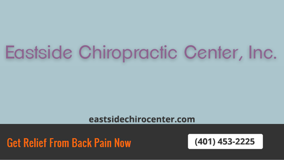 Eastside Chiropractic Center, Inc.- Providence, RI