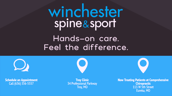 Winchester Spine & Sport - Troy, MO