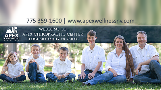 Apex Chiropractic Center - Sparks, NV