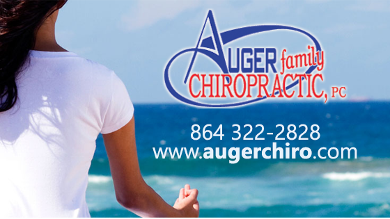 Auger Family Chiropractic, PC - Greenville, SC