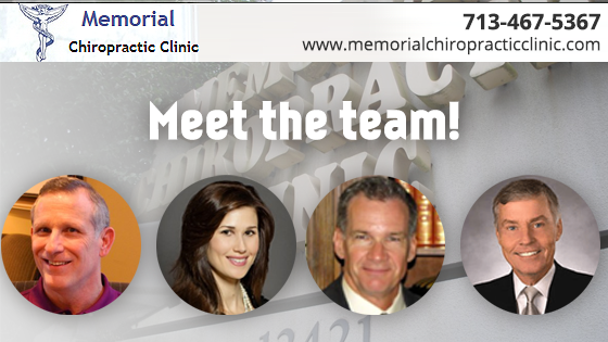 Memorial Chiropractic Clinic - Houston, TX