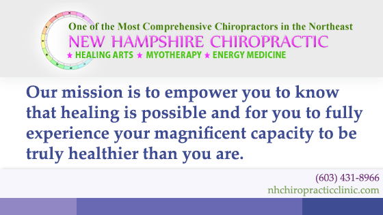 New Hampshire Chiropractic - Portsmouth, NH