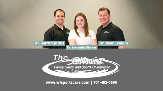 The Clinic- Family Health and Sports Chiropractic - West Fargo, ND