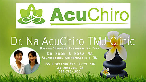AcuChiro - Los Angeles, CA (Chiropractic Care | Acupuncture | TMJ)