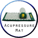 Acupressure Mat - - Free Gift from Wish Rock Relaxation with purchase of every massage chair