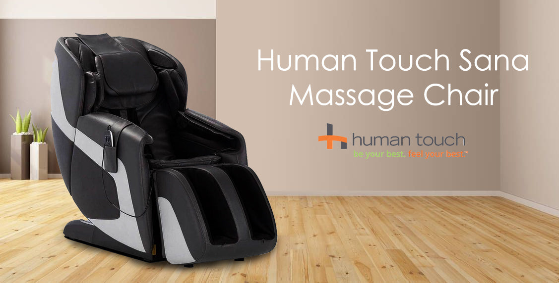 Human Touch Sana Massage Chair