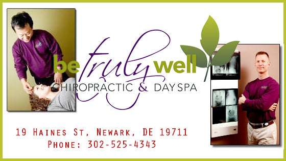Be Truly Well Chiropractic & Day Spa - Newark, DE