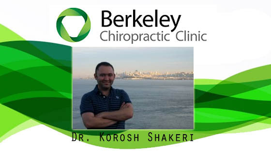 Berkeley Chiropractic Clinic - Berkeley CA