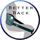 Better Back (As Seen on Shark Tank) - Free Gift with Purchase of Every Massage Chair - Wish Rock Relaxation