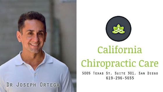 California Chiropractic Care - San Diego, CA