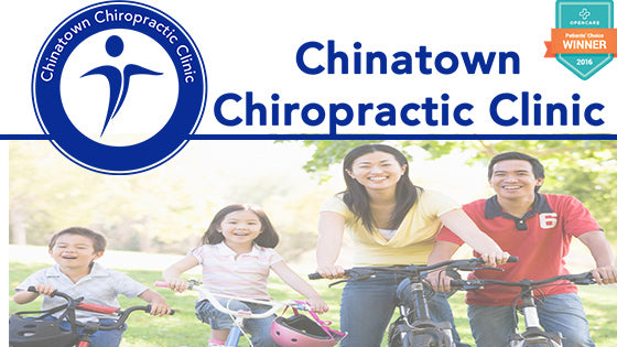 Chinatown Chiropractic Clinic - Los Angeles, CA