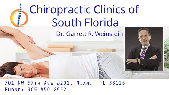 Chiropractic Clinics of South Florida – Miami, FL