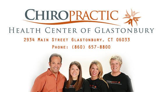 Chiropractic Health Center- Glastonbury, CT