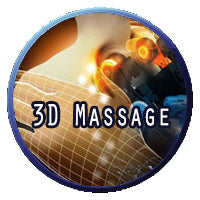 3D Massage Roller Technology