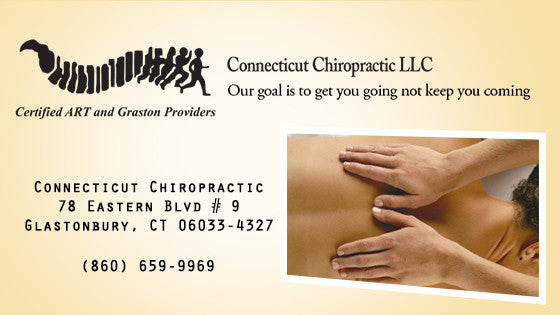 Connecticut Chiropractic, LLC - Glastonbury, CT