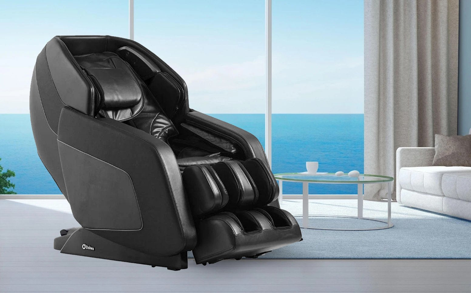 Daiwa Hubble Massage Chair Mother's Day Sale