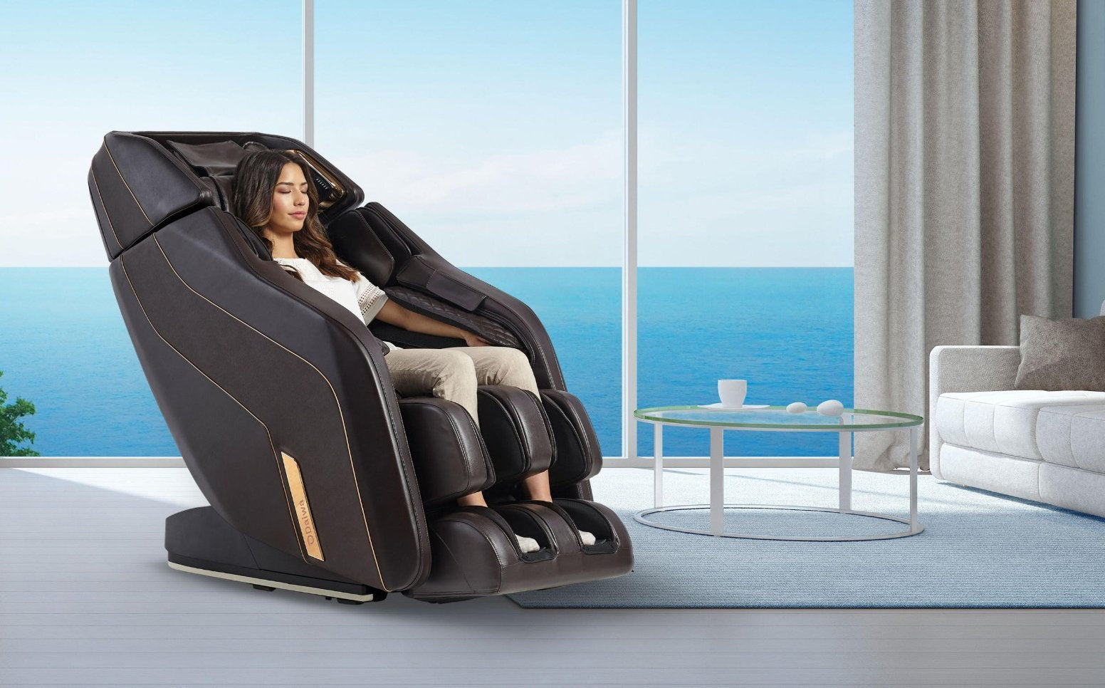 Daiwa Pegasus 2 Smart Massage Chair Mother's Day Sale