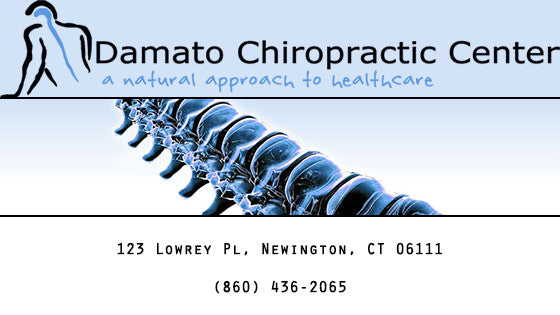 Damato Chiropractic Center - Newington, CT