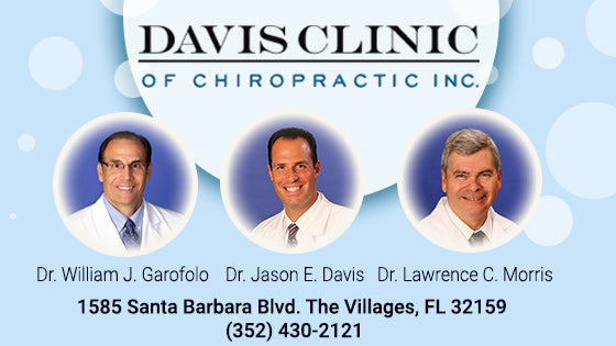 Davis Clinic of Chiropractic - The Villages, FL